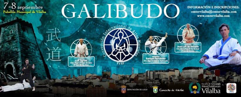 Galibudo 2019
