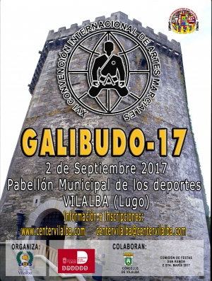 Galibudo 2017